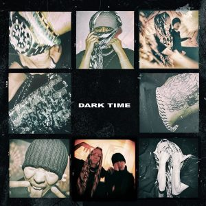 DARK TIME (feat. OWEN) / Loopy Album Cover