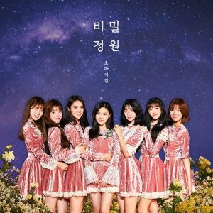 Secret Garden / OH MY GIRL