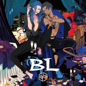 BL / QUEEN BEE Album Cover