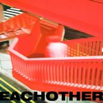 Each Other (feat. SOLE) / jeebanoff