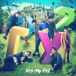 Edge of Days / Kis-My-Ft2