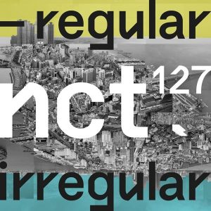 City 127 / NCT 127 Album Cover