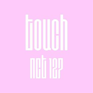 Touch / NCT 127 Album Cover