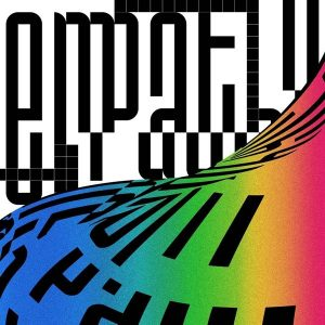 NCT 2018 EMPATHY / NCT Album Cover