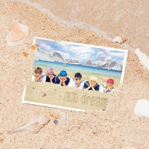 We Young / NCT DREAM Album Cover