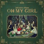 PLAYGROUND / OH MY GIRL