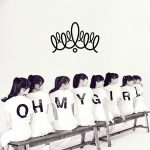 CUPID / OH MY GIRL
