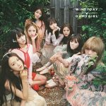 WINDY DAY / OH MY GIRL