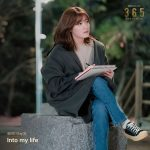 Into my life / Say`Z