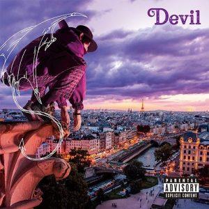 Devil / Vickeblanka Album Cover
