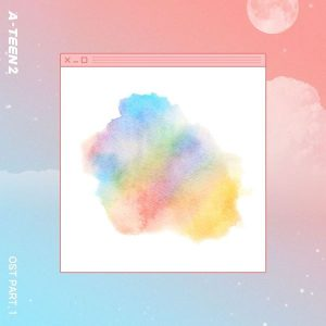 A-TEEN2 Part.1 / Yerin Baek Album Cover