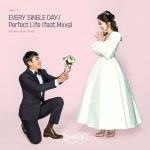 Perfect Life (feat. Mxxg) / Every Single Day