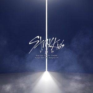 SLUMP -Japanese ver.- / Stray Kids Album Cover