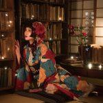 I wish you happiness / Yoshino Nanjo
