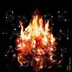 Ash flame / Aimer