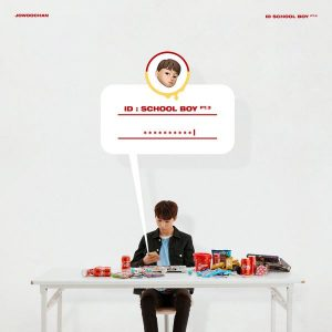 Exam (feat. BIG Naughty) / Jo Woo Chan