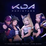 POP/STARS (feat. Madison Beer, (G)I-DLE, Jaira Burns) / K/DA