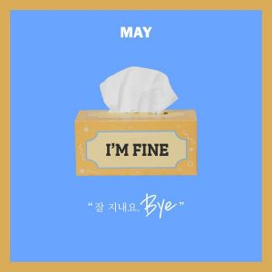 Bye / MAY Album Cover
