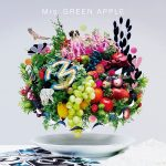 Theater / Mrs. GREEN APPLE