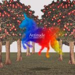 Attitude / Mrs. GREEN APPLE