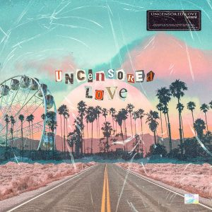 uncensored love (feat. D2ear) / TOYCOIN