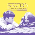 Lil' Something / CHEN, Heize & Vibe