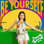 Be Yourself.newwav / Chung Ha