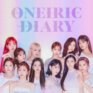 Secret Story of the Swan / IZ*ONE