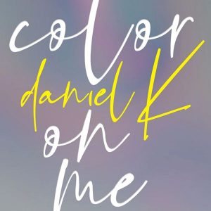 color on me / Kang Daniel