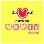 Wonderful love / MOMOLAND