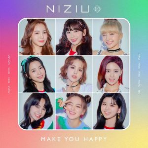 Make you happy / NiziU