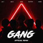 GANG Official Remix / Sik-K, pH-1, Jay Park & HAON