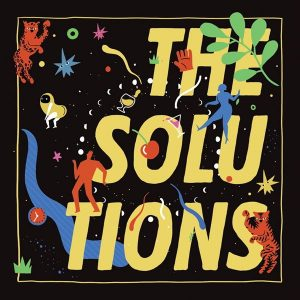 Oceania / THE SOLUTIONS