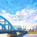 HOME / Toki Asako
