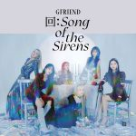 Stairs in the North / GFRIEND