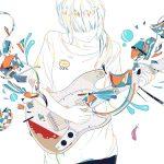 Toki no Ame, Saishuu Sensou (feat. IA) / Orangestar