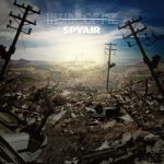 INSIDE OF ME / SPYAIR