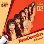 New Direction / youra