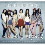 It Girl / Apink