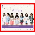 UNE ANNEE / Apink