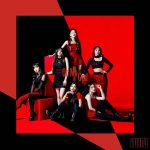Uh-Oh (Japanese ver.) / (G)I-DLE