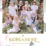 MORE & MORE (English Ver.) / TWICE