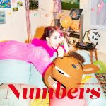 Numbers (feat. CHANGMO) / Jamie