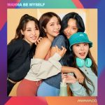 WANNA BE MYSELF / MAMAMOO