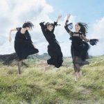 FUSION / Perfume