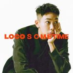 'Can't Sleep (feat. Heize) / Loco