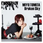 Broken Sky / Miyu Tomita