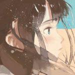 Iro no Mienai Shoujo / yourness