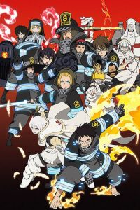 Fire Force Opening and Ending Songs List