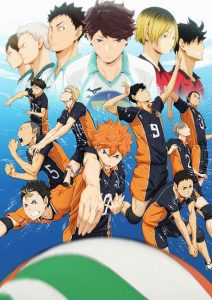 Haikyu!! Opening and Ending Songs List